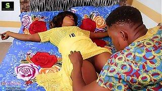 The adventures of Ade-Yoruba boy who finally fucks his father's wife with blackmail-First Indigenous Naija porn in Yoruba language (SUBTITLED IN ENGLISH)-SWEEETPORN9JAA