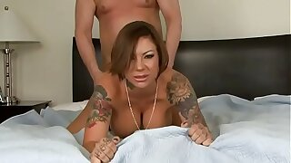 Mason Moore in cuckold creampie POV sex and blowjob and SQUIRTING and face sitting ass worship pussy licking action POV cuckold volume  13