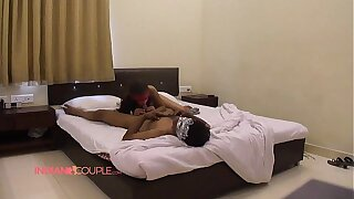 Indian Wife Reenu Sucking Her Husband Cock In This HD Porn