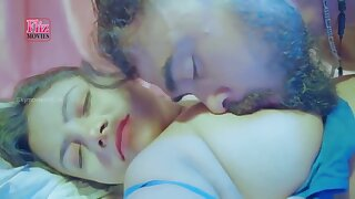 Hot Indian plumper amazing erotic video