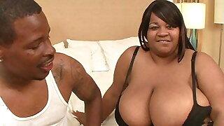 Fuck Fatties – BBC Deep Fucking An Amazingly Big Ebony Woman