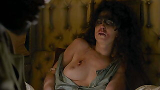 Milf celebs - Amy Manson nude and topless in The Nevers