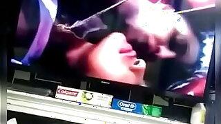 Video de la perversa la mujer del meloso
